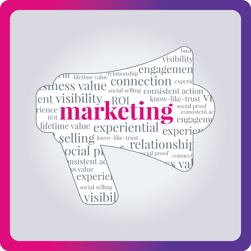 more coaching clients, marketing messaging