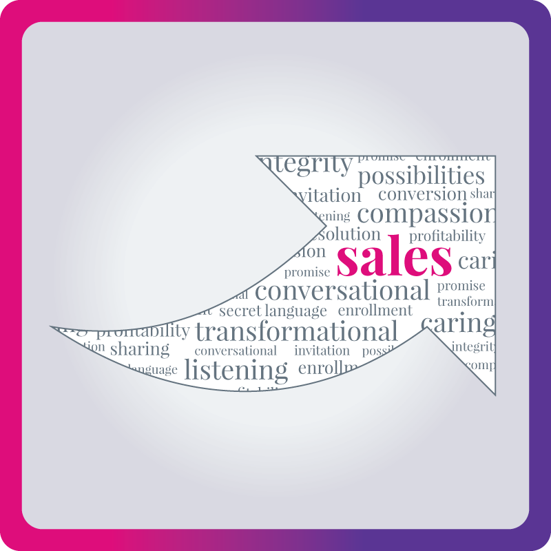 more coaching clients, sales scripting