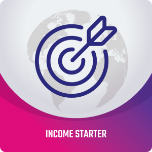 income starter, more coaching clients