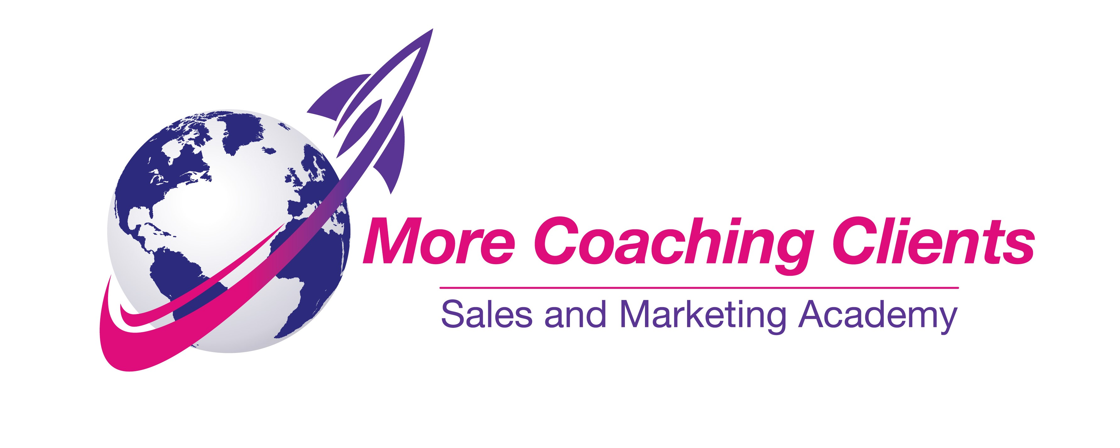 More Coaching Clients Sales and Marketing Academy