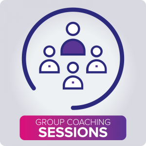 more coaching clients, group training