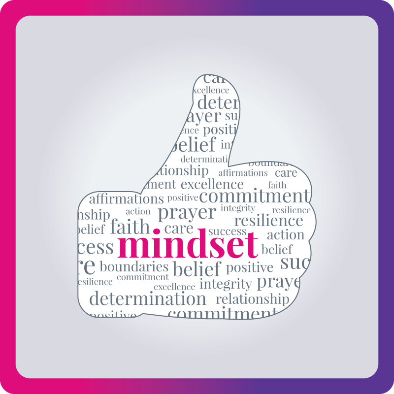 more coaching clients, mindset mastery