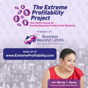 extreme profitability, sales coaching, profitability