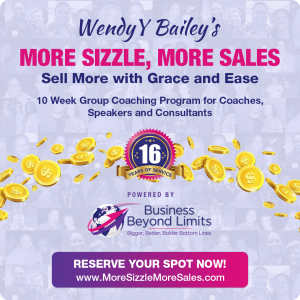 more sizzle more sales, sales coaching